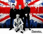 THE LAMBRETTAS 01 (MUSIC) PHOTO PRINT