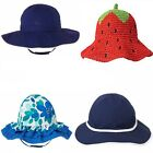 Gymboree Baby Toddler Girl Sun Hat 0 3 6 12 18 24 2T 3T 4T 5T NWT Retail Store
