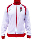 Olorun 6 Nations Grand Slam 2016 England Supporters Jacket White/Red Size S-3XL