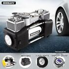 NEW 12V 150PSI Shogun Automatic Digital Air Compressor Car Tyre Inflator Kit