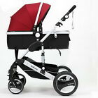 Newborn Child Baby Carriage Foldable Travel Stroller Buggy Pushchair Pram @@T