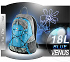 Venus Daypack 18L Backpack Bag Hiking Climbing Rucksack Trekking Travel Camping