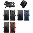 "3L Holster Stand Cover Case ASUS AT&T MSQZ00D ZE500CL ZenFone 2E 2 Global (5.0"")"