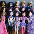 "Disney Descendants 11"" Doll Action Figures Princess Various Characters New Loose"