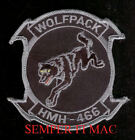 HMH-466 WOLFPACK PATCH US MARINES VETERAN GIFT CH-53 E MAG-16 3D MAW MCAS WING