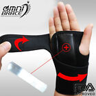 wrist carpal - FDA Approved Neoprene Wrist Support Hand Brace  Carpal Tunnel Splint-Arthritis
