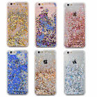 Liquid Glitter Stars Bling Moving Latest Design Case Cover For iPhone & Samsung