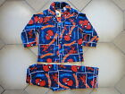 BNWT Spiderman Cotton Flannelette Winter Pyjamas pjs size 2-8