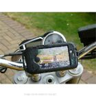 Waterproof PRO Motorcycle Bike Handlebar Mount & Tough Case for the iPhone 4S