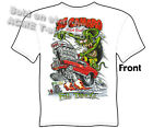 Camaro T Shirts Ratfink T Shirts Chevy Shirt Big Daddy Clothing 1967 1968 1969