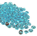 10000 X Diamond Table Confetti Wedding Scatter Crafts Acrylic 3/4.5/6/8/10MM