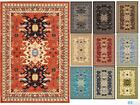 Traditional Persian Design Large Area Rug Oriental Soft Tribal Small Carpet