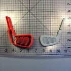 Golf Club Head 100 Cookie Cutter