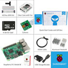 Raspberry Pi 3 - Basic, Starter, Complete, Ultimate, Accessor,Camera Kit UK Ship