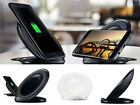 High Qi Wireless Charging Stand Dock For Samsung Galaxy S6/S7 edge Note 5