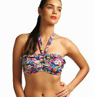 NEW Freya Swimwear Summer Bandeau Bikini Top 3712 Indigo VARIOUS SIZES