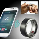 Magic Smart Ring Black JAKCOM R3 NFC Technology For Android IOS Windows Phone