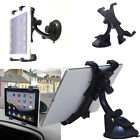 """360° Universal Holder In Car Suction Mount Car Hold For iPad Pro 10.5"""" 2017 etc"""