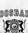 Foosball University T Shirt All Sizes & Colors