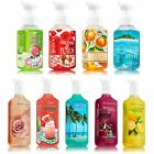 Bath & Body Works Deep Cleansing and Gentle Foaming Hand Soaps