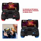Wireless Bluetooth Game Controller Gamepad for Android iOS Cellphone iPega PC
