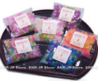Japanese Foods KONPEITO Crystal Series 100g pack Tiny Sugar Candy Special SALE