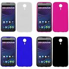 TPU Candy Cover Case ZTE Virgin Assurance QLink Wireless N817 N-817 Quest Legacy