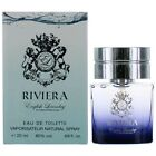 Riviera Cologne by English Laundry, .68 oz EDT Spray for Men NEW