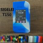 Silicone Case for Sigelei T150W TOUCH SCREEN 150 Protective Shield Wrap ByJojo