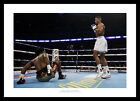 Anthony Joshua 2016 IBF World Champion Boxing Photo Memorabilia (638)