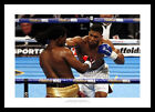 Anthony Joshua Photo - 2016 IBF World Champion Boxing Print Memorabilia (626)