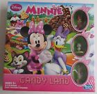 Disney Minnie Mouse Candy Land Sweet Treats Hasbro Board Game NEW