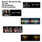 Bullet For My Valentine Mug - Can be Personalised (Various Designs)