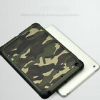 Camouflage Shock Proof Heavy Duty Defender Hard Case Cover For iPad Mini1/2/3/4