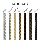 Replacement Cord for Window Blinds and Shades High Tenacity Polyester 1.8mm