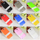Gel Stand TPU Case for Samsung Galaxy Note 2, Note II, N7100 / i317 / i605