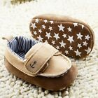 Baby Toddler infant boy girl Soft Sole Crib Shoes Sneaker size 0 18 Months