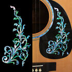 Vintage Vine (A-Mix) Inlay Sticker Decal Guitar |Combined shipping available