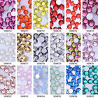SS6 Crystal Flat Back Non Hot Fix Crystal Craft for Nail Art 1440PCS Wholesales