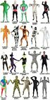 MORPHSUITS TUTINA COSTUME SECONDA PELLE second skin carnevale Halloween