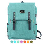 ChanChanBag Mens Colorful Backpacks for Laptop School College Bag LEFTFIELD 088