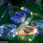Brand New 4M/40LED Copper Wire String Fairy Xmas Party Lights with Ribbon