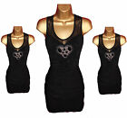 Black Mesh Ruched Little Black Dress Evening Vest Mini Dress Party Cocktail