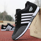 New Men 's Out of doors sports shoes Fashion Breathable Casual Sneakers running Shoes