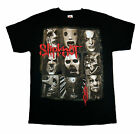 SLIPKNOT - Mezzotint - Official T SHIRT Brand New !!! Sizes S-M-L-XL-2XL image