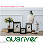 New 4/5R Retro European Style Photo Frames Stand/Hang Wall Room Home Decor Gift