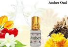 AMBR OUDH, Pinus Succinifera,Traditional Indian Attar, Concentrated Perfume Oil