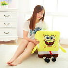 50CM Adorable and soft Spongebob & Patrick plush Toy Doll Free shipping