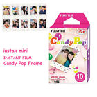 Fujifilm Instax Instant Film for Fuji Mini 8 70 90 300 25 25s 7s Camera SP-1 US
