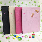 Hello Kitty Smart Cover Cute Bow Leather  Stand Case Cover For iPad Mini USA